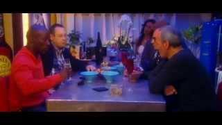 Download 17e sans ascenseur - Diner flics ou voyous - 13 04 2013 Video