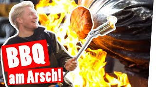 Download Bestrafung: Human BBQ – Werde zum menschlichen Grill    Das schaffst du nie! Video