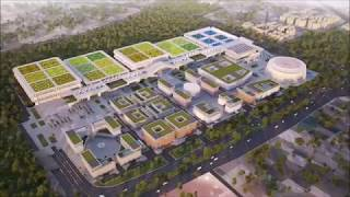 Download India International Convention & Expo Centre (IICC), Dwarka Walkthrough (English) Video