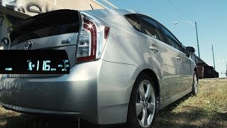 Download Toyota Prius The Longest Chase 2016 - Original Concept Pitch Video - Prius Top Speed 116 mph Video