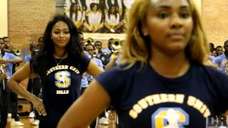 Download Southern University Dancing Doll Highlights ″ Alumni Pride Day″ 2016 Video