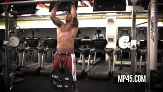 Download Let Your Pain Be Your Fuel (ft. Marc Megna) - Bodybuilding Motivation Video