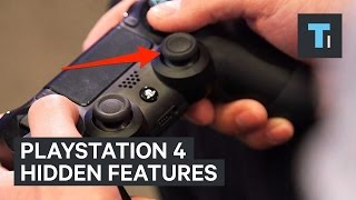 Download PlayStation 4 hidden features Video