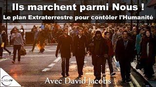 Download « Ils marchent parmi Nous ! Le plan Extraterrestre pour contrôler l'Humanité » avec David Jacobs Video