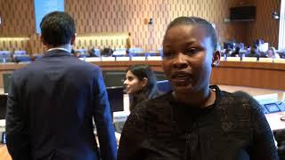 Download Moitshepi Matsheng, UNESCO Youth Forum Video