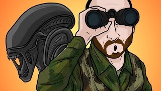 Download HIDING FROM AN ALIEN! - CSGO Hide and Seek Funny Gameplay Moments Video
