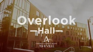 Download UNC Asheville Overlook Hall Video