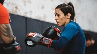 Download Jessica Andrade UFC 211 Open Workout Highlight Video