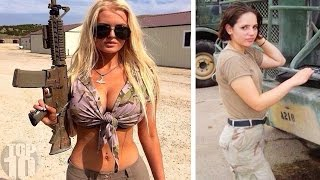 Download 10 HOTTEST Armies You Don't Want To Mess With Video
