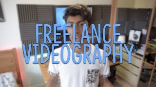 Download How To Get Your First Freelance Videography Client Video