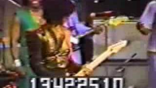 Download Michael Jackson,James Brown,and Prince on stage (1983 ) Video