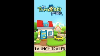 Download My Tamagotchi Forever - iOS/Android - Launch Trailer Video
