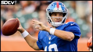 Download Why Eli Manning is Better Than You Think Video
