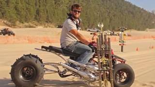 Download Dunefest 2016 Pro Class Sand Drags Video