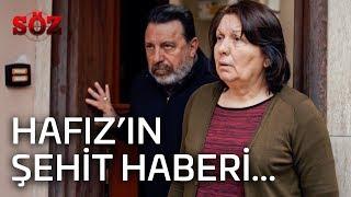 Download Söz | 41.Bölüm - Hafız'ın Şehit Haberi... Video