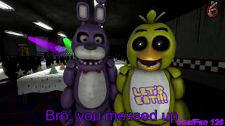 Download [FNAF SFM] Top 5 Five Nights At Freddy's Animations Compilation (Best Animation) Video