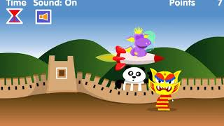 Download Cbeebies Tikkabilla Where's Woolly Game Video