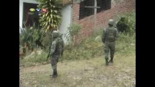 Download Descubren más pasos ilegales en la frontera entre Ecuador y Colombia. (Noticias Ecuador) Video