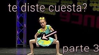 Download Dance Moms || te diste cuenta? || parte 3 Video