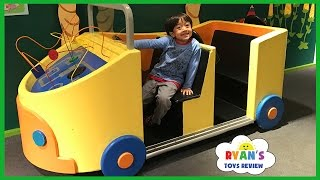 Download CHILDREN'S MUSEUM Compilation Family Fun Trip Kids Indoor Play Area Children Activites Playground Video
