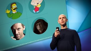Download Are you a giver or a taker? | Adam Grant Video