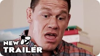 Download Blockers Red Band Trailer (2018) John Cena Comedy Movie Video