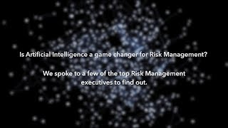 Download Is Artificial Intelligence a game changer for Risk Management? Video