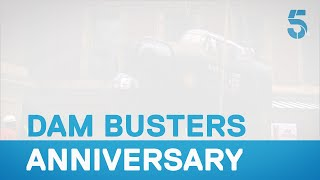 Download Royal Albert Hall hosts 75th Anniversary of Dam Busters Raid Video