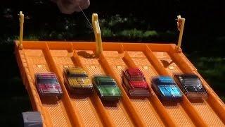 Download HOT WHEELS SUMMER POOL RACES!!! Video