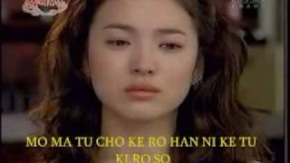 Download nhac phim Ngoi nha hanh phuc Un-myeong Video