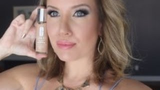 Download Review of Clinique's Beyond Perfecting 2 in 1 Foundation and Concealer Video