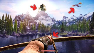Download What Made SKYRIM A Big Deal? Video