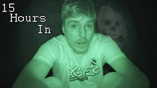 Download 24 Hours In The Most Haunted Place On Earth Video