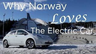 Download Why Norway loves the electric car | Driving.ca Video