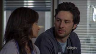 Download Scrubs Carla Says Goodbye to J.D. Video