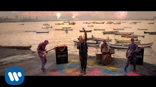 Download Coldplay - Hymn For The Weekend Video