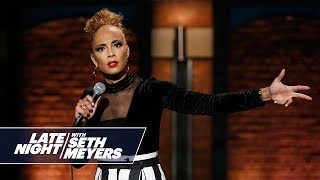 Download Amanda Seales Stand-Up Performance Video