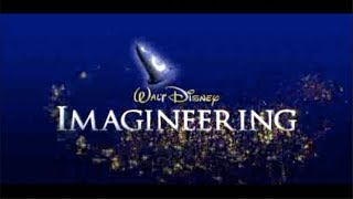 Download Walt Disney Imagineering Sizzle Reel - The Walt Disney Company (2013) Video