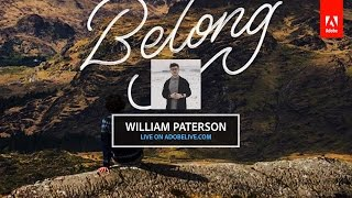 Download Live Lettering and Vintage Illustration with Will Paterson - Hosted by Rufus Deuchler Video