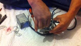 Download Port valve diagnosis and repair Video