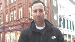Download Ami Horowitz exposes anti-Israeli companies in Ireland Video