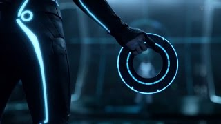 Download Tron (2010) - Disc Wars - Only Action [1080p] Video