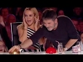 Top List Got Talent 2017 -  Simon Cowell All Best Golden Buzzers