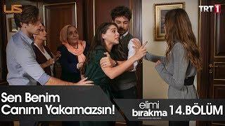 Download Melis'in Azra'ya olan büyük öfkesi! - Elimi Bırakma 14. Bölüm Video
