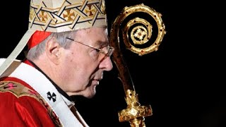 Download Cardinal George Pell facing multiple sex assault charges ... Video