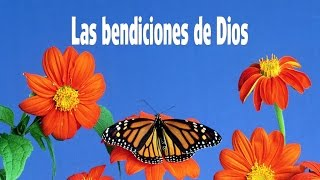 Download LAS BENDICIONES DE DIOS Video