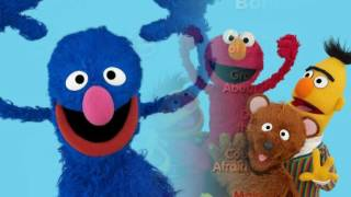 Download Sesame Street: Being Brave 2013 DVD Menu Walkthrough Video