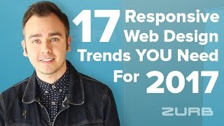 Download 17 Responsive Web Design Trends You NEED to know in 2017 Video