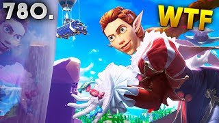 download fortnite funny wtf fails and daily best moments ep 780 video - fortnite dragon eggs volcano