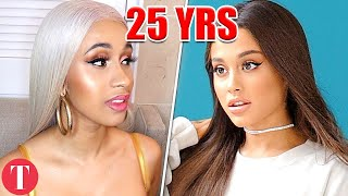 Download Celebs Who Are The Same Age That Will Make You Say WTF Video